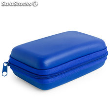 Set power bank rebex azul
