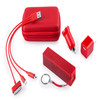 Set Power Bank Xamer - 4697 - Foto 3