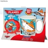 Set Regalo Aviones Disney (Despertador + Taza)