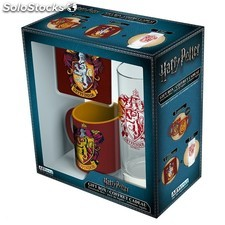 Set Regalo Harry Potter