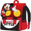 Set sandwichera termica + cantimplora aluminio Mickey Disney