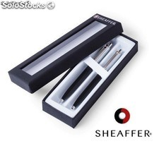 Set sentinel -sheaffer-