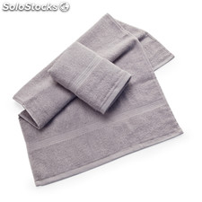 Set toalhas. Grey