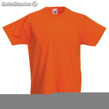 Set Valueweight Orange 12-13