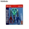Setembro Scissors 3-pc