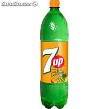 Seven up cocktail exotique 1L5