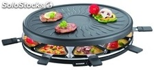 Severin gril raclette