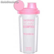 Shaker Mezclador Weider Eslogan Limited Edition - 500 ml