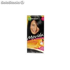 Shampoing colorant noir 55 movida