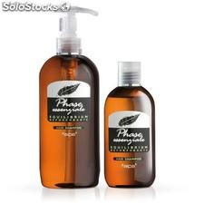 Shampoo Anti caspa 100% organico 500ml