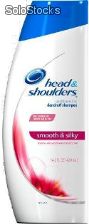 Shampoo h&s 250ml Smooth & Silky