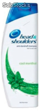 Shampoo h&s Cool Mentol 250ml