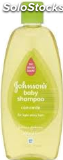 Shampoo Johnsons 300 Ml Camomila