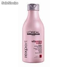 shampoo l oreal vitamino color