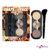 Shape Your Face W7 Contour Kit