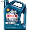 Shell Helix hx7 Oil 5w-40