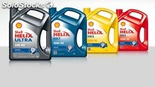 Shell Helix Motor Oils