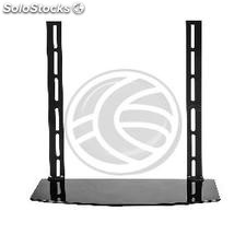 Shelves for setting directly to TV 46x25cm (OV05)