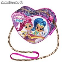 Shimmer and shine b. Corazón Mini s