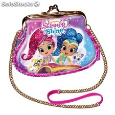 Shimmer and shine b. Retro Cadena s