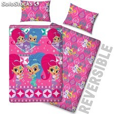 Shimmer and Shine Funda nordica reversible 16520 PPT02-16520
