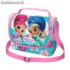 Shimmer and shine Merendero Chica d
