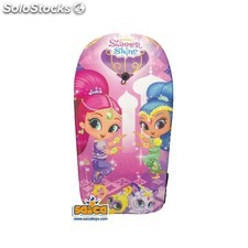Shimmer & Shine Tabla Surf