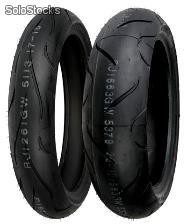 Shinko apex radial