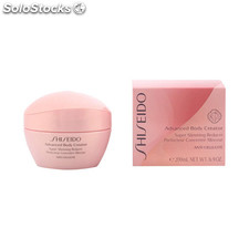 Shiseido - advanced body creator super slimming reducer 200 ml