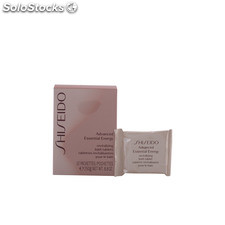 Shiseido advanced essential energy revitalizing bath tablets 250 gr