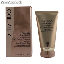 Shiseido - BENEFIANCE concentrated neck contour treatment 50 ml