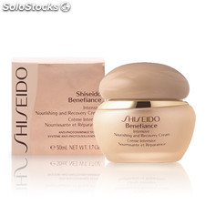 Shiseido - BENEFIANCE intensive nourishing cream 50 ml