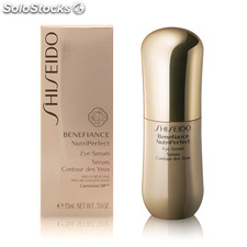 Shiseido - benefiance nutriperfect eye serum 15 ml