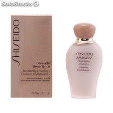 Shiseido - BENEFIANCE revitalizing emulsion N 75 ml