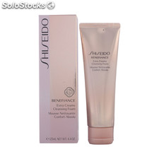 Shiseido - benefiance wrinkle resist 24 cleansing foam 125 ml