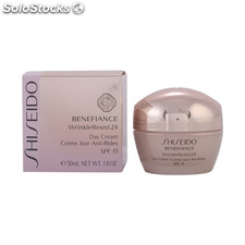 Shiseido - benefiance wrinkle resist 24 day cream 50 ml