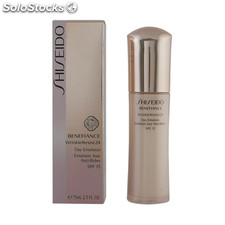 Shiseido - benefiance wrinkle resist 24 day emulsion 75 ml