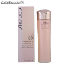 Shiseido - benefiance wrinkle resist 24 softener 150 ml