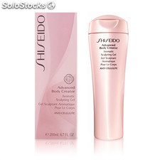 Shiseido - BODY CREATOR advanced aromatic sculpting gel 200 ml