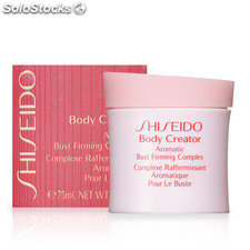 Shiseido - BODY CREATOR aromatic bust firming complex 75 ml p3_p1091063