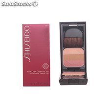 Shiseido FACE COLOR enhancing trio #RD1-apple 7 gr