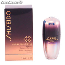 Shiseido - future solution lx superior radiance serum 30 ml