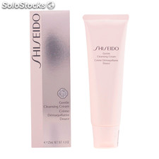 Shiseido - GENTLE cleansing cream 125 ml