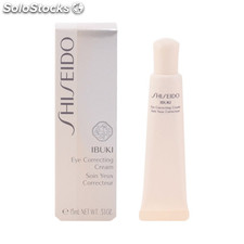 Shiseido - IBUKI eye correcting cream 15 ml