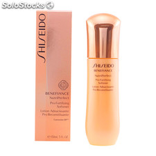 Shiseido Loción Fortificante Benefiance Nutriperfect pro-fortifying softener 150
