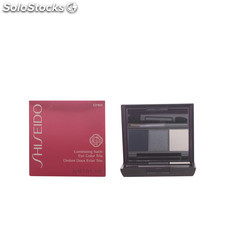 Shiseido luminizing satin eye color trio #GY901-snow shadow 3 gr