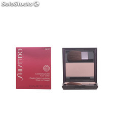 Shiseido LUMINIZING satin face color #PK107-meduse 6.5 gr