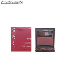 Shiseido LUMINIZING satin face color #RS302-tea rose 6.5 gr