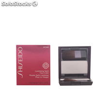 Shiseido LUMINIZING satin face color #WT905-high beam white 6.5 gr