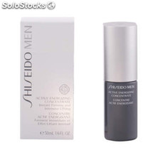 Shiseido - MEN active energizing concentrate 50 ml
